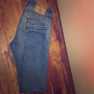 Hollister California 1922 Pants